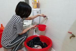 Đà Nẵng yêu cầu giải trình việc dân 'khát' nước sạch