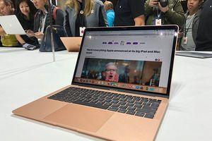 7 lý do bạn nên mua MacBook Air mới