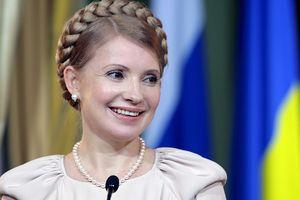 Nữ hoàng Cách mạng Cam lại khuynh đảo Ukraine, khiến Nga 'toát mồ hôi'?