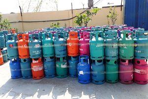 Gian lận thương mại thị trường gas làm giảm lòng tin của người tiêu dùng