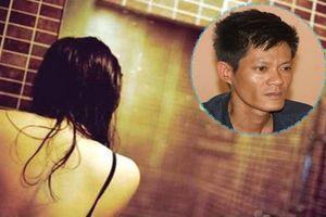 Người phụ nữ có chồng bị nhân tình tống tiền bằng 'clip nóng'