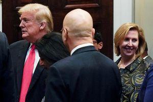 TT Trump xem xét 'trảm' cố vấn có hiềm khích với Đệ nhất Phu nhân