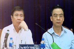 Chủ tịch TP.HCM: Cá nhân sai phạm ở Thủ Thiêm sẽ bị xử nghiêm khắc!
