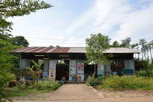 Đồng Nai: 70 trẻ mẫu giáo vùng sâu vùng xa sẽ được học trong ngôi trường mới