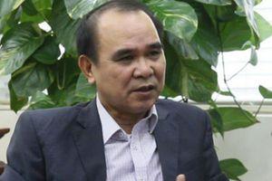 Nguyên Tổng giám đốc Mobifone bị bắt