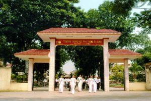 Giáo viên trường THPT Ba Đình xứng danh truyền thống 55 năm 'giỏi việc trường, đảm việc nhà'