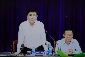 Chủ tịch UBND TPHCM: Giải quyết chuyện Thủ Thiêm trên cơ sở đảm bảo lợi ích cho người dân