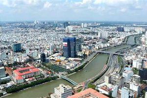 Tốc độ phát triển hạ tầng không theo kịp tốc độ đô thị hóa