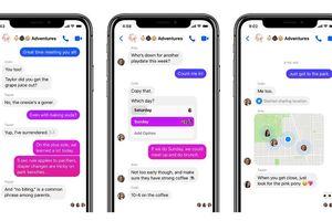 Facebook rút lại giao diện Messenger mới chỉ sau vài giờ