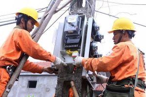 Năm 2019 Bộ Công Thương sẽ điều chỉnh giá điện để EVN có lãi