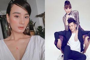 Siêu mẫu Lê Thúy thông báo đã 'chuyển giới thành công ở Thái Lan'