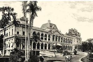Hình ảnh tư liệu quý hiếm về Sài Gòn-Gia Định xưa