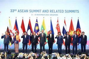 Thái Lan muốn lùi thời gian tổ chức Hội nghị cấp cao ASEAN vì bầu cử