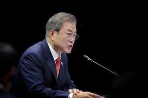 Hàn Quốc đặt mục tiêu tăng thương mại với ASEAN lên 200 tỷ USD