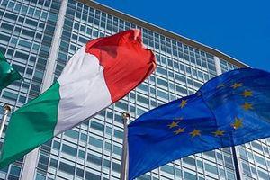 Italy muốn Liên minh châu Âu 'linh hoạt' trong kế hoạch ngân sách