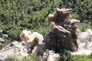 Nhật Bản đề nghị thực thi đầy đủ các lệnh trừng phạt Triều Tiên
