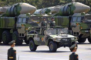 NATO chính thức phàn nàn về tên lửa Trung Quốc
