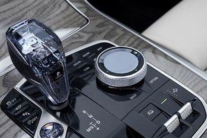 BMW X7 tung video chi tiết đẹp ngỡ ngàng