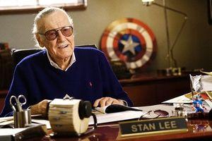 Stan Lee – Cha đẻ Marvel lụi tàn đắng cay trên đỉnh vinh quang: Con gái bạo hành, trợ lý giam cầm rút máu để làm mực in tem