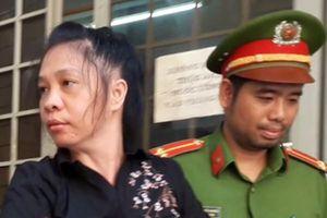Cựu nữ Đội trưởng đội Thuế vòi tiền doanh nghiệp vàng bất ngờ nhận tội