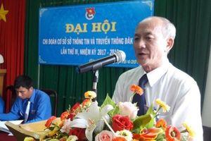 Đắk Nông: Cố ý làm trái, nguyên Chánh văn phòng Tỉnh ủy bị khởi tố