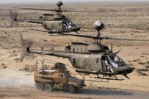 Mỹ bị tố chở phiến quân IS trốn khỏi Deir Ezzur - Syria