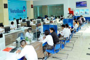 Sau Chủ tịch và Q.TGĐ mới, Vietinbank điều chuyển, bổ nhiệm hàng loạt lãnh đạo Hội sở