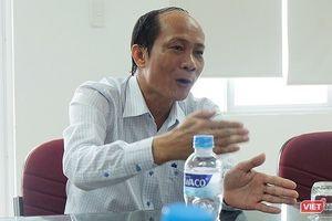Tổng Giám đốc Dawaco chính thức xin lỗi người dân và cộng đồng doanh nghiệp Đà Nẵng