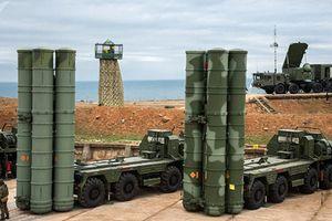 Ấn Độ tin sẽ được Mỹ miễn trừng phạt khi mua tên lửa Nga