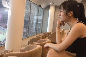Hot girl nổi như cồn sau chiến thắng của Myanmar ở AFF Cup 2018