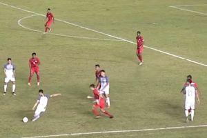 Á quân Indonesia có nguy cơ bị loại sớm tại AFF Cup 2018
