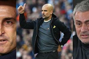 Xếp hạng các HLV thuộc nhóm Big Six Premier League hiện nay: Mourinho thứ mấy?