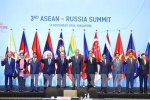 Thái Lan đề xuất lùi thời điểm tổ chức Hội nghị Cấp cao ASEAN