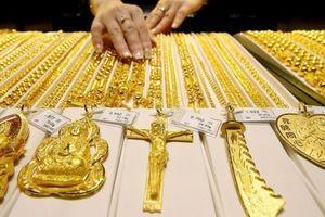 Giá vàng ngày 14/11: Thị trường theo chiều hướng ảm đạm