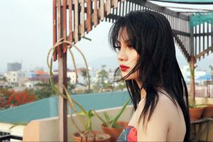 Fans Đông Nam Á truy tìm CĐV Myanmar đẹp ngất ngây như Ngọc Trinh