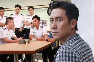 Mã Đức Chung: 'Không thể so sánh phim của Đại Lục với một bộ phim đậm chất TVB'