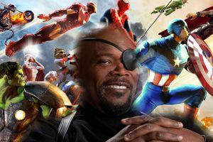 Giả thuyết về 'Avengers 4': Bên cạnh một Doctor Strange còn có một Nick Fury biết du hành thời gian