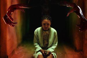 'Trốn chạy quỷ dữ': Một màu đen tối đầy hoang mang, ám ảnh