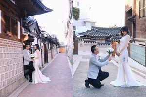 Nhìn lại chuyện tình của MC Hoàng Linh và hôn phu Mạnh Hùng: Đã có lúc tưởng tìm được chân ái nào ngờ lại thêm 1 lần đắng cay?