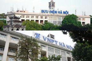 PGS Hà Đình Đức: 'Nên đổi lại bảng tên Bưu điện Hà Nội vì nó đã ăn sâu trong tâm khảm người dân Thủ đô và du khách'