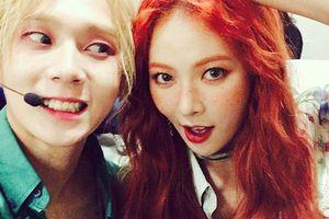 Nhận tin rời công ty, E'Dawn 'bắt tay' người yêu HyunA cùng nhau 'dằn mặt' CUBE theo cách này!