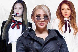 Vụ CL 'đá đểu' Jennie, Knets lên tiếng giải oan: 'Con thỏ ở đây là đang nói đến Dara cơ mà'