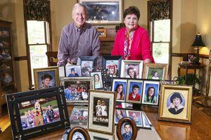 44 năm làm cha mẹ nuôi của hơn 200 trẻ em kém may mắn