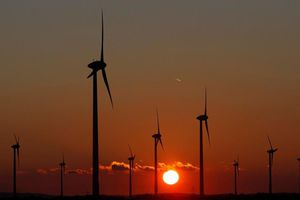 Mục tiêu năng lượng mới của EU giúp khối có thể vượt qua mục tiêu khí hậu