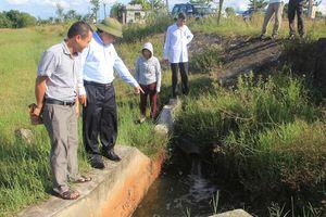 Quảng Trị: Tăng cường công tác quản lý nguồn tài nguyên nước