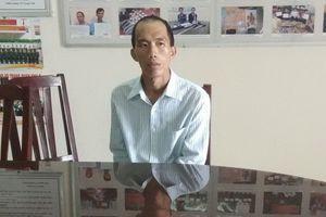 BĐBP Bà Rịa - Vũng Tàu bắt đối tượng tàng trữ trái phép chất ma túy