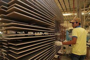 95 doanh nghiệp tham gia hội chợ đồ gỗ và trang trí nội thất Việt Nam