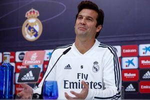 Real Madrid chính thức công bố danh tính HLV trưởng