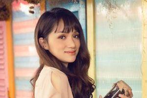Sau 6 năm ca hát, HH Chuyển giới Hương Giang lần đầu có bản hit