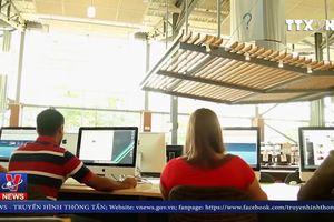 Du học sinh Việt Nam đóng góp gần 900 triệu USD cho kinh tế Mỹ